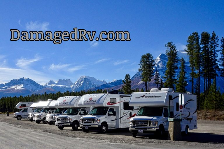 Best 15 RVs Manufacturers To Consider Before Buying an RV.