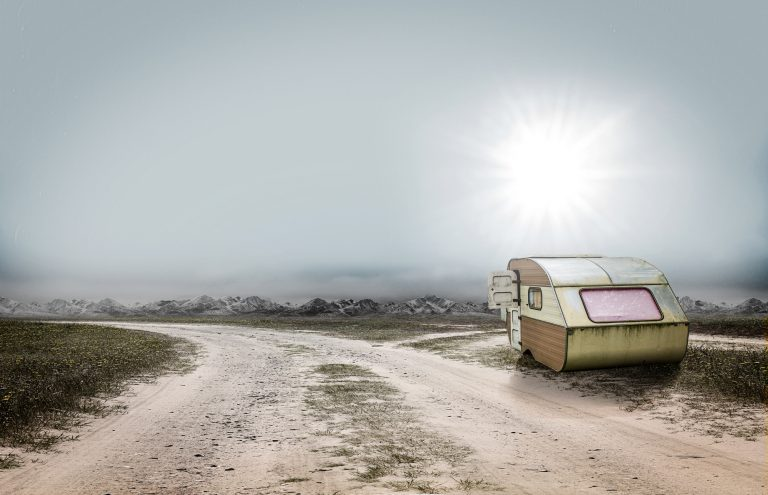 Top 7 Benefits of Buying an RV That's Salvaged