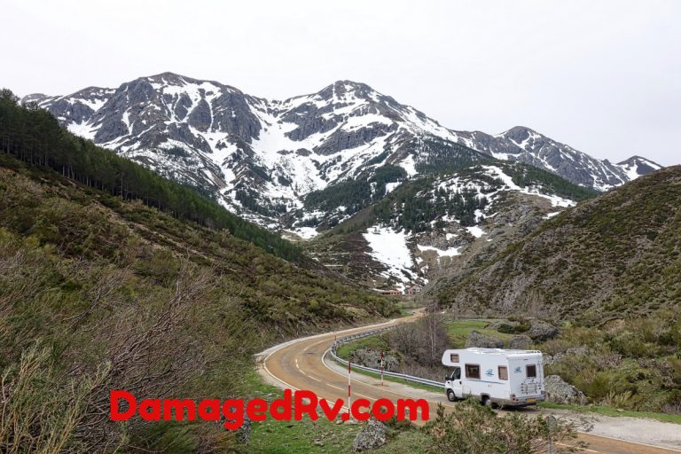 Why You Should Buy Salvage RV, Motorhome, Trailer or Camper?