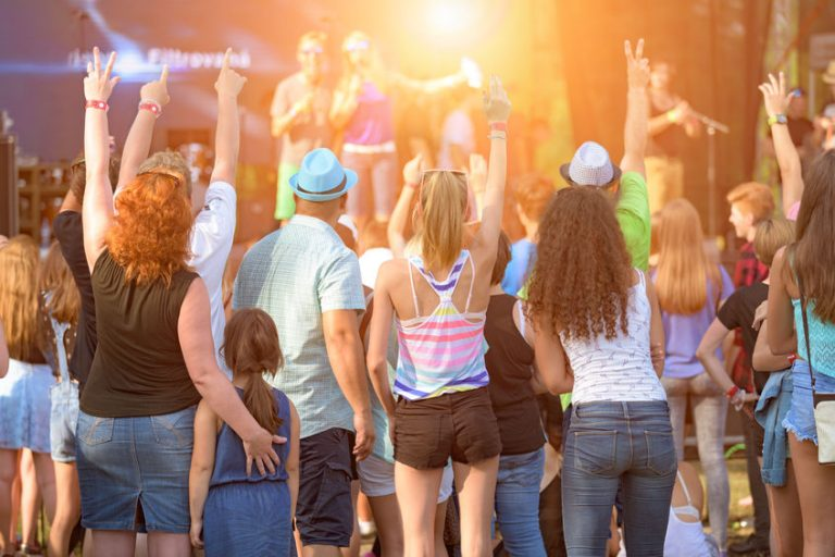 Top 20 RV Festivals and Rallies